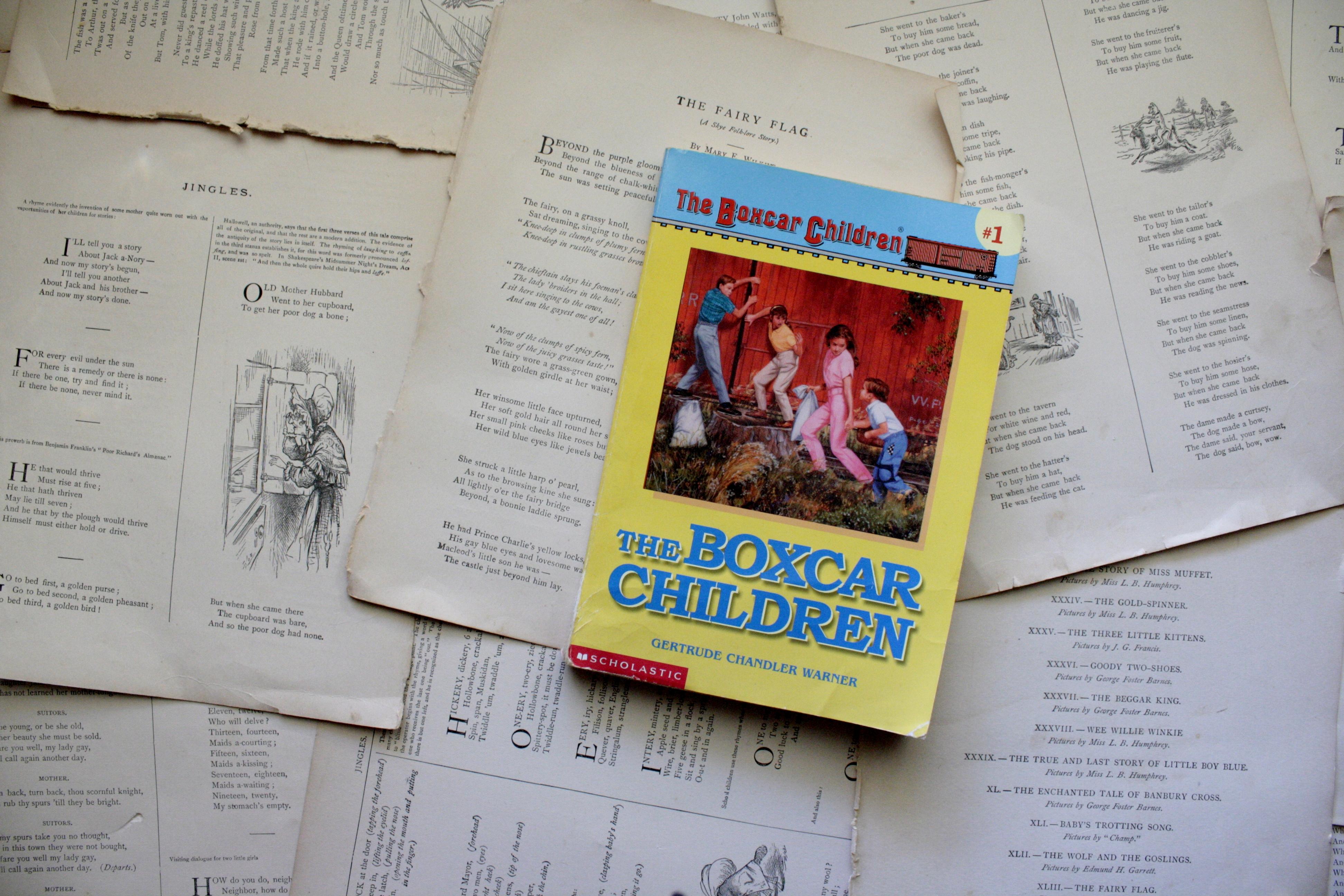 The Boxcar Children | Gertrude Chandler Warner