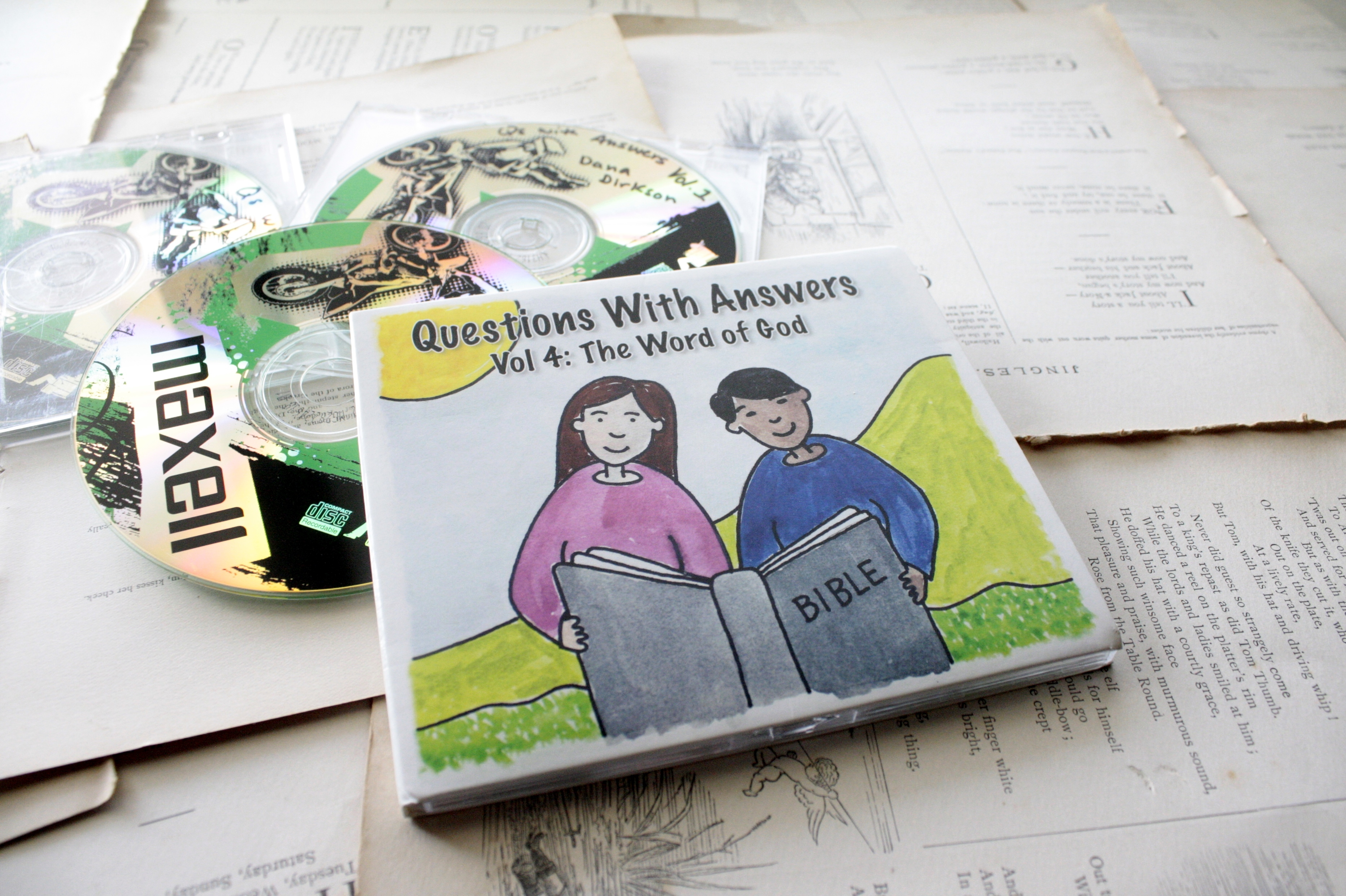 Songs For Saplings | Questions With Answers
