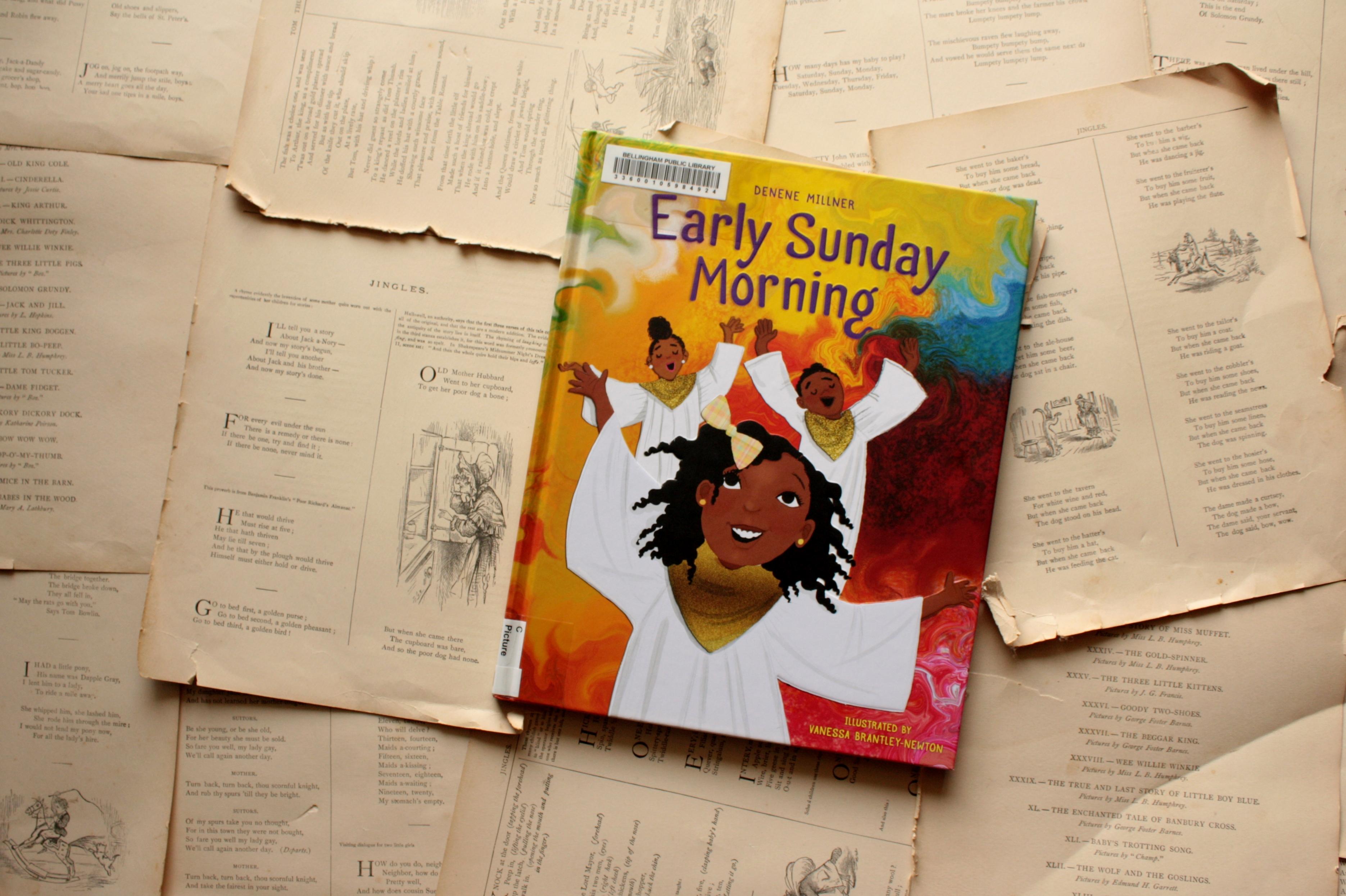 Early Sunday Morning   Denene Millner