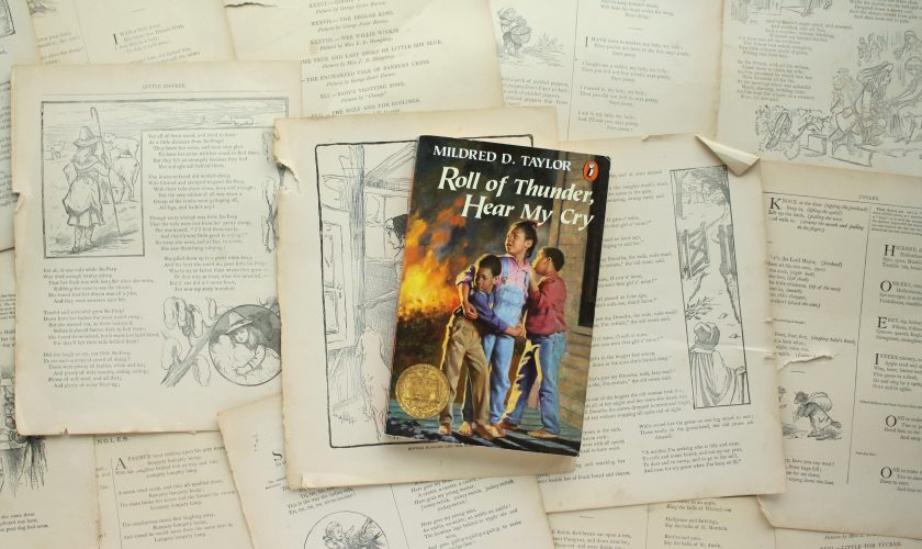 Roll of Thunder, Hear My Cry | Mildred D. Taylor
